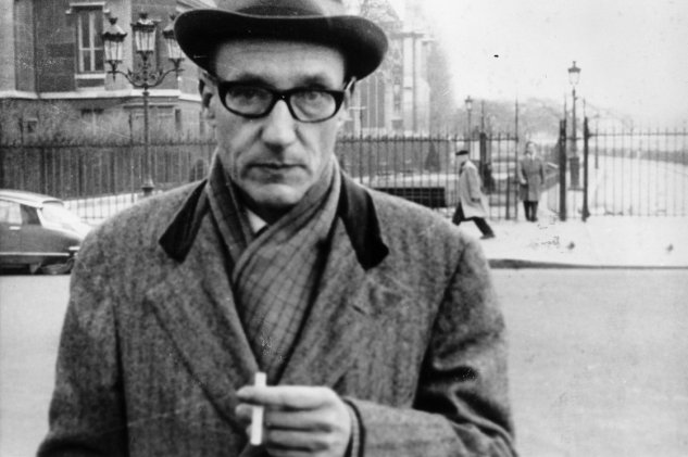 Burroughs' cult novel Naked Lunch has sold more than 1 million copies since its publication in 1959.