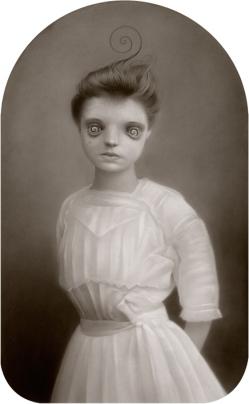 Hypno Doll