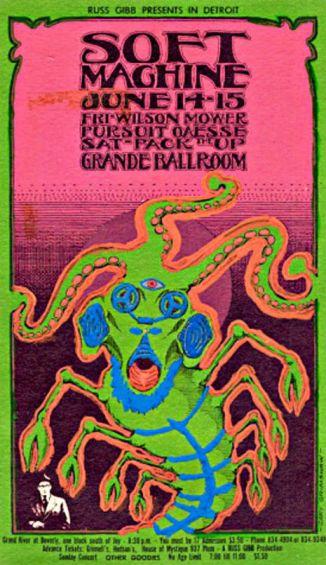 Le-gig-poster-del-Ballroom-Grande-di-Detroit