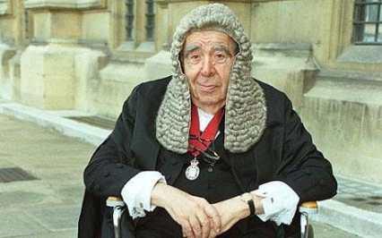 Lord Goodman