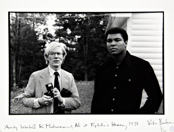 Victor-Bockris-Andy-Warhol-Muhammad-Ali-at-Fighters-Haven-1978-580x442