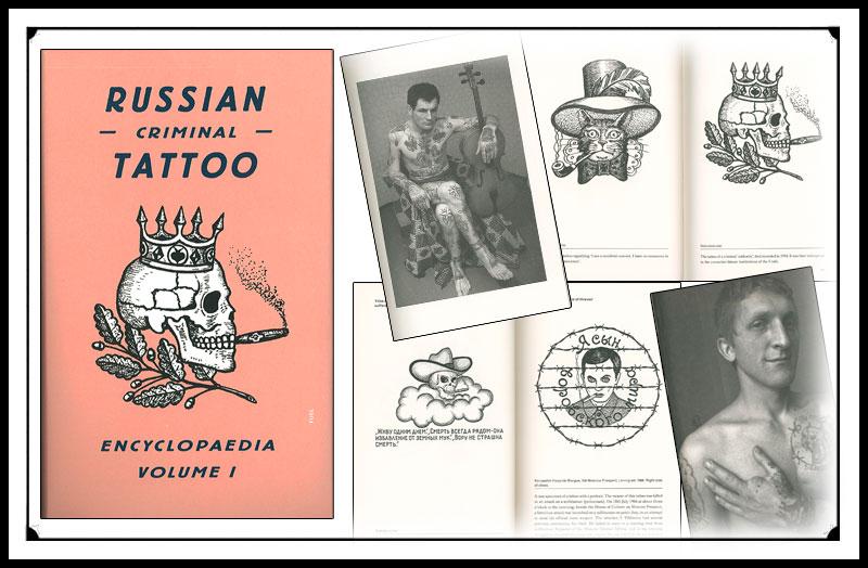 Russian criminal tattoo loud alien noize for Russian criminal tattoo encyclopedia