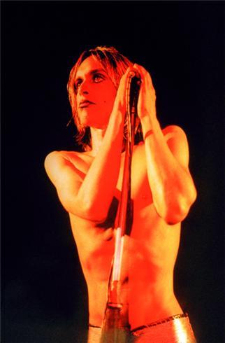IggyPopRawPowerCover1972(c)MickRock