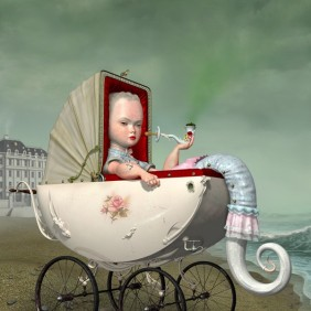 24-castor-painting-by-ray-caesar