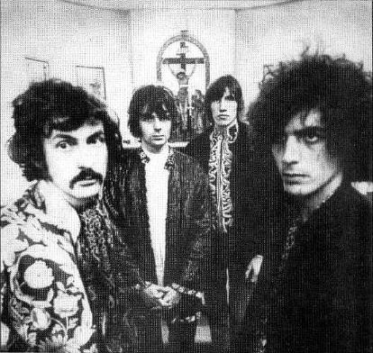 Pink Floyd (Syd Barrett era)