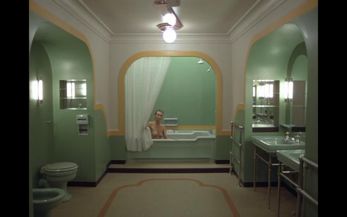 shining-bath