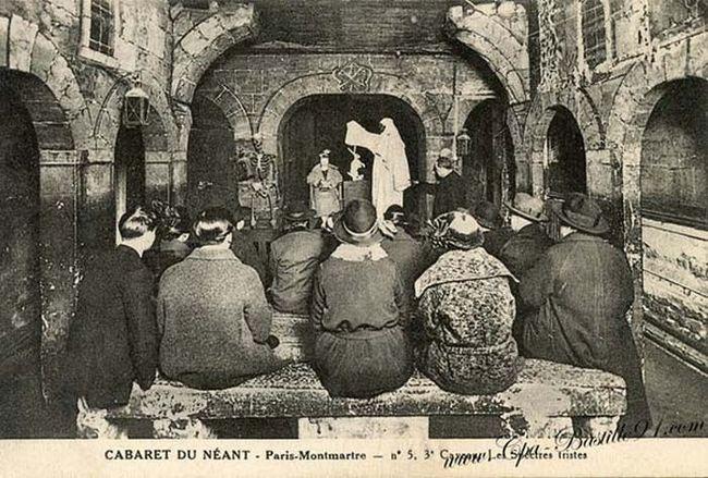 Cabaret du Néant 3