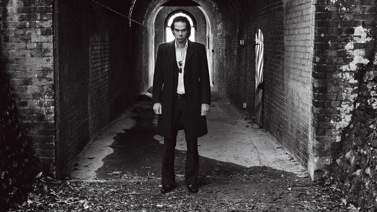 Nick Cave/Interview