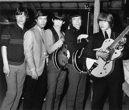 No Agencies in: UK,France,Holland,Sweden,Finland,Japan. Mick Jagger, Charlie Watts, Keith Richards, Bill Wyman and Brian Jones of the Rolling Stones at NME Poll Winners Concert, early 1960s Music File Photos - The 1960s - by Chris Walter Music File Photos 1960's Various Cities, January 8, 2002 Photo by Chris Walter/WireImage.com To license this image (323755), contact WireImage.com