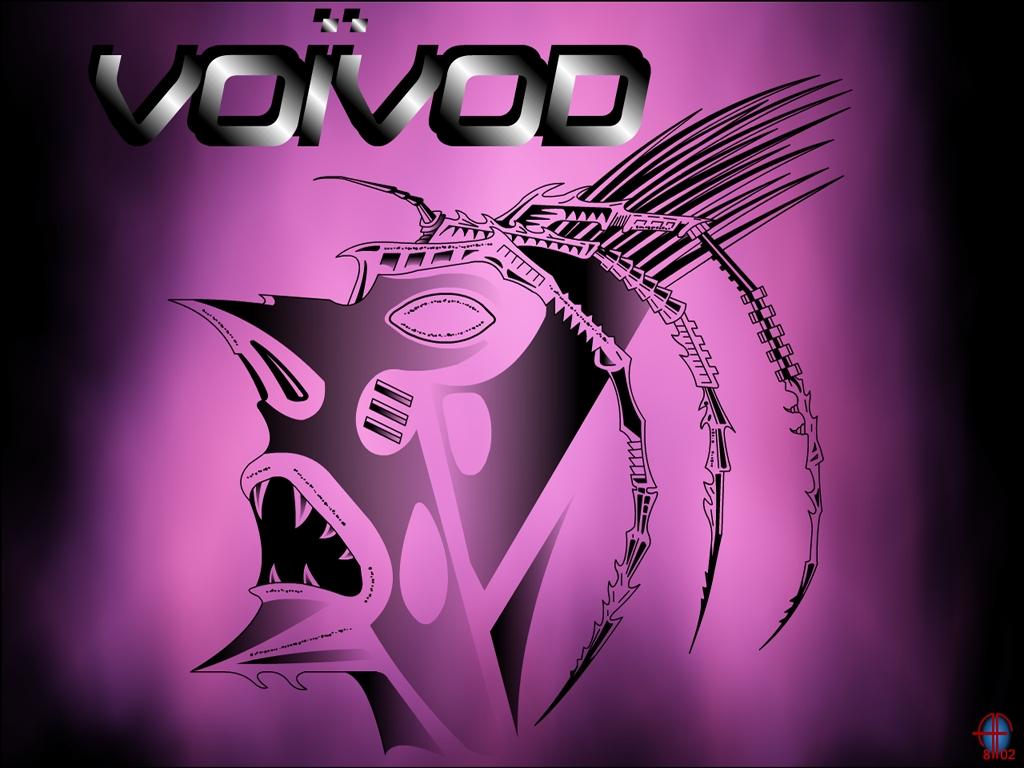 voivod ouf