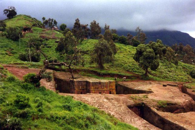 rock-hewn-churches-of-lalibela