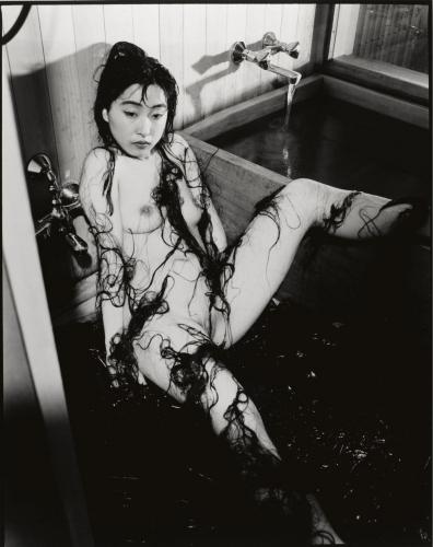 ARAKI Nobuyoshi Untitled