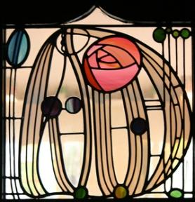 Mackintosh artwork