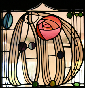Mackintosh artwork
