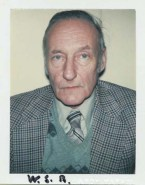 WBS. Polaroid by Warhol