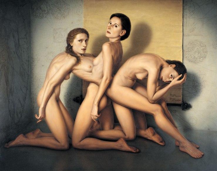 ARACNE (1998)