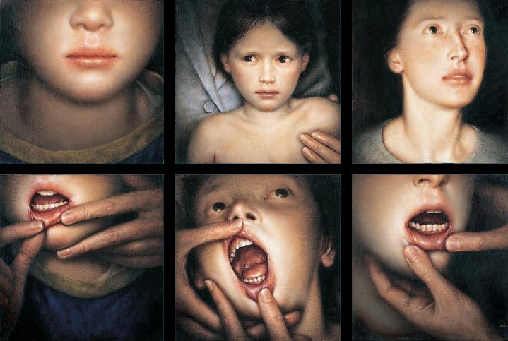 Introitus I-II-III (2000)