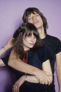 Marcia & Mick
