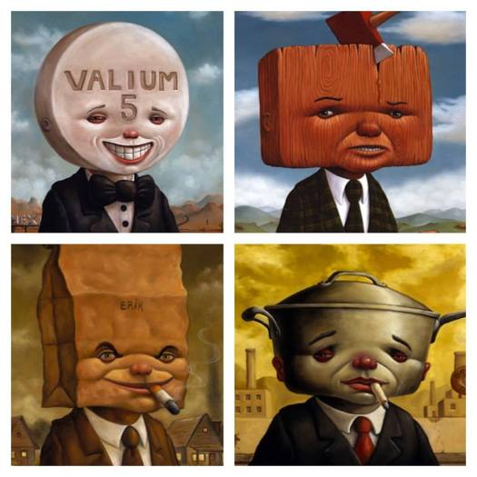 #pillhead #blockhead #shithead #pothead