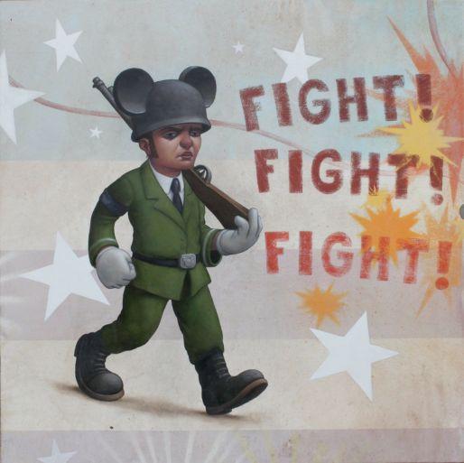 Fight Fight Fight