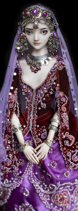 Imperial Concubine