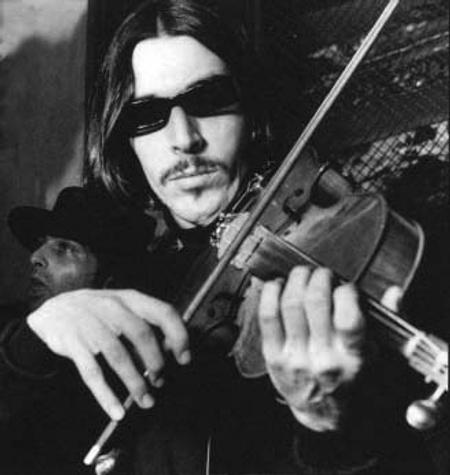 john Cale viola