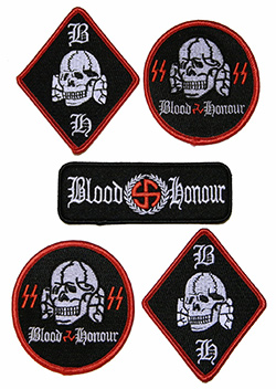 Nazi-Schutzstaffel-Death-Squad-Patches