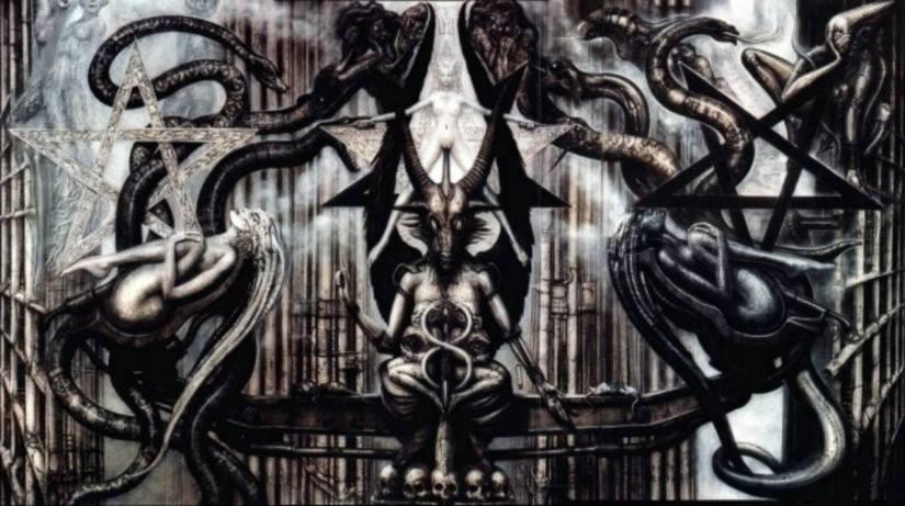 Häxan: Witchcraft Through theAges