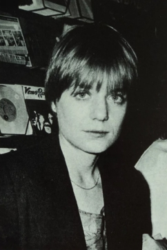 ATA Tina Weymouth (Talking Heads)