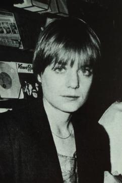 ATA Tina Weymouth (Talking Heads)