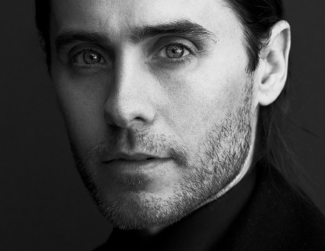 Jared Leto by Steven Taylor