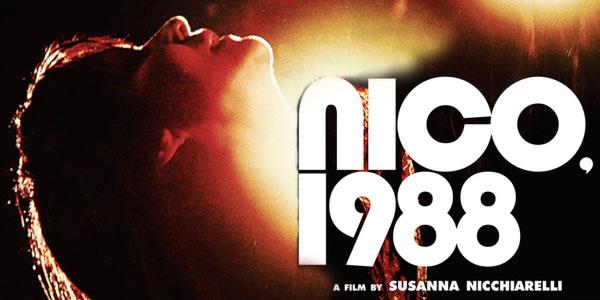 Nico 1988 – Loud Alien Noize