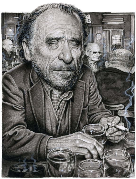 Bukowski Uncensored
