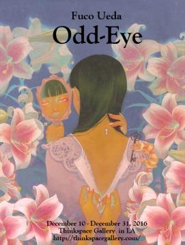 odd-eye