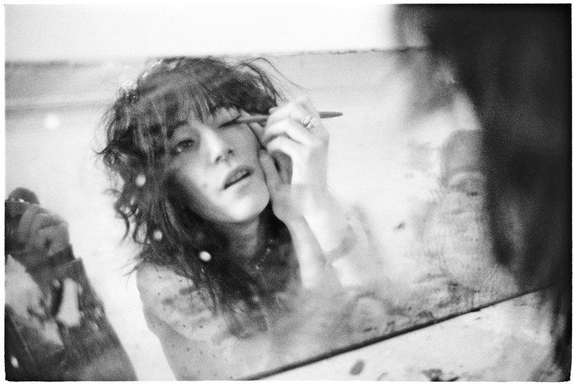 Patti Smith by VictorBockris