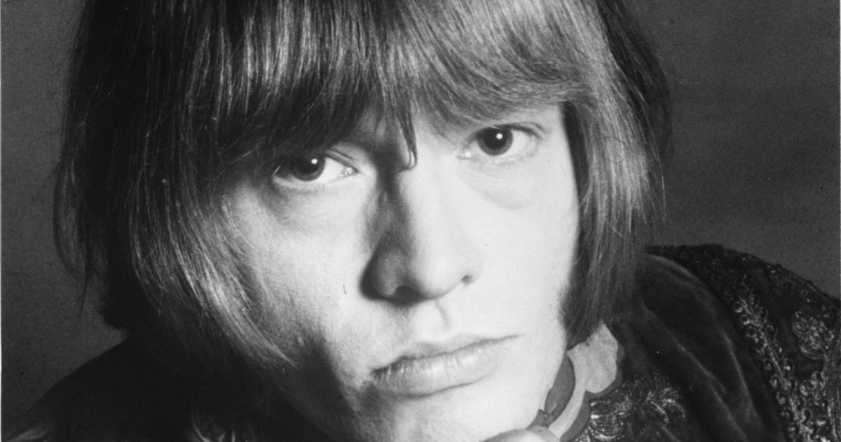 Brian Jones Doomed?