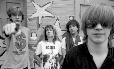 Sonic Youth Live!
